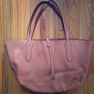 Annabel Ingall Leather Tote